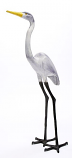 Great Egret I E02 By ACHLA Designs