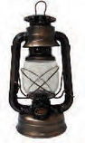 "21Century 210-76090 10"" Centennial Lantern - Bronze"