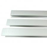 "Osburn OA10126 Brushed Nickel Faceplate Trim - 32"" x 44"""