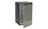 Bull Outdoor Refrigerator - Stainless Steel Front Panel