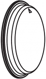 Zodiac R0450601 Glass Lens Large White Light Replacement Kit