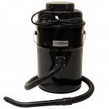 Love-Less Ash A0500 Cougar Ash Vacuum - Black