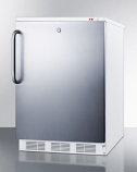 Counter-Height Manual Defrost -25 C Upright Freezer Med Use Only VT65MLSSTB
