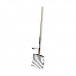 Hay Ensilage Fork M15G 49271 By MIDWEST RAKE COMPANY