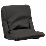 Shelter Logic 10123-410-1 Go Anywear Chair - Textured Black