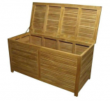 Camrose Storage Box CB-6226 By Anderson Teak