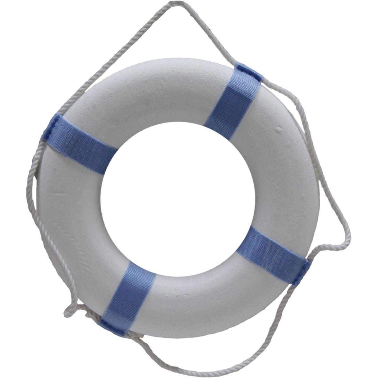 """Kemp USA 19"""" Lifestyle Ring Buoy"""