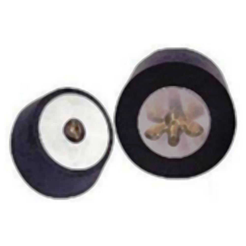 """Afras 10095L 1.5"""" Rubber Winterizing Plug"""