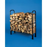 Small Log Rack Chimney Accessory