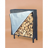 Large Log Rack Cover