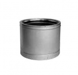 "DuraTech Stainless Steel Class A Double Wall Chimney Pipe - 10""x 36"""