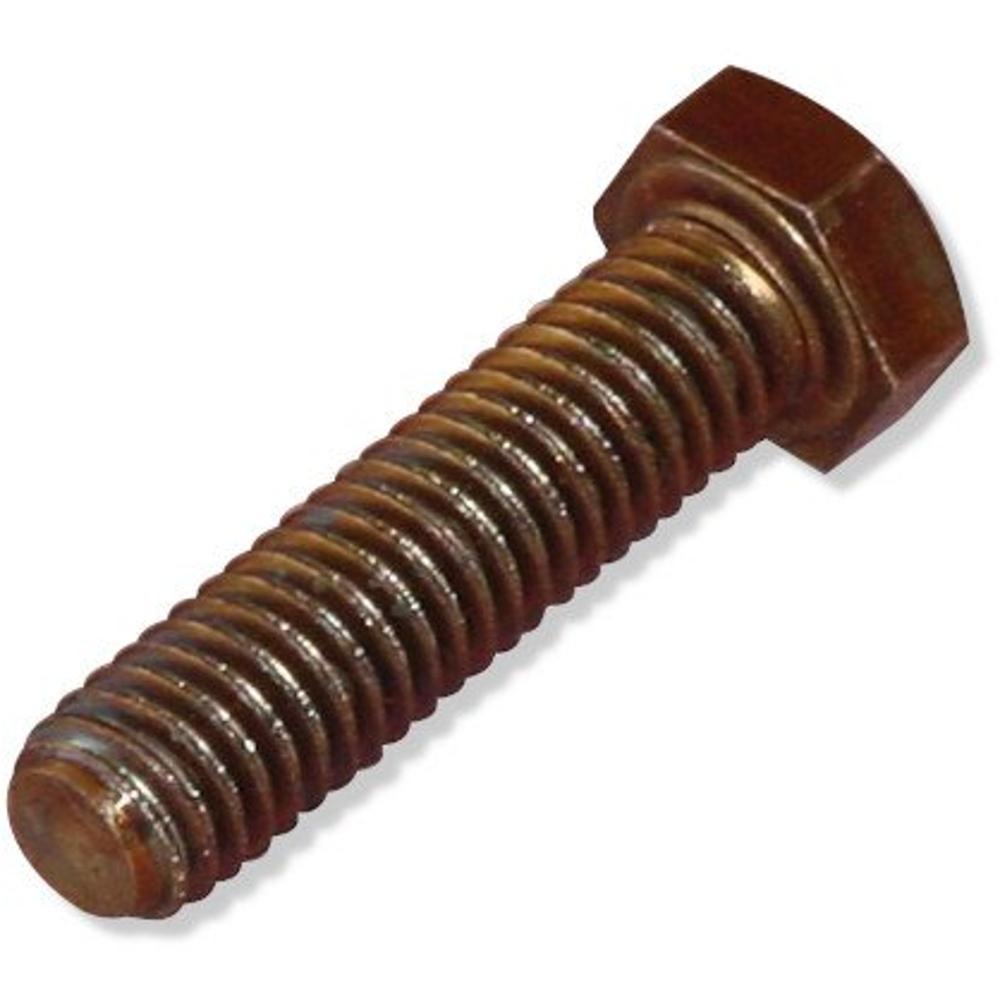 Afras 11029 Brass Bolt For Brass Wedge Anchor
