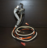 Honeywell 60 Inch Electronic Ignition Pilot Assembly - Natural Gas