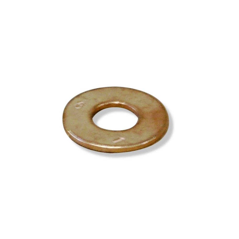 Afras 12029 Brass Washer For Brass Wedge Anchor