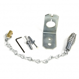 Lock-Top Damper Extra Hardware Pack