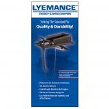 Lyemance Damper Flyers Pack Of 100