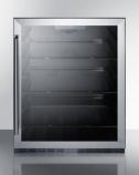 Summit AL57G Built-In Refrigerator