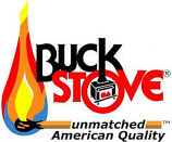 Buck Stove Arched Trim Kit for Model T-33 Fire Unit