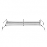 Everdure HBWARMR Warming Rack - Chrome Finish