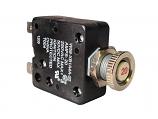 Circuit Breaker: 20Amp 110V Panel Mount
