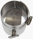 "3"" Manual Flue Damper By Dickinson Marine"