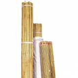 Natural Bamboo Stakes Model B07G N308