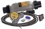 Zodiac PLC700 3-Port Cell Kit Pure700 16ft Dc Cord 1.5In Abs Unions