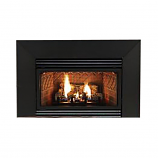 Empire VFPC20IN73N Insbrook VF IP 20000 BTU Fireplace Insert - NG