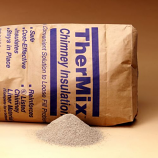 Thermix Boxed Insulation Mix - 2.4 Cubic Feet Bag