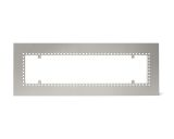 Almond Flush Mount Frame for W33 Heaters