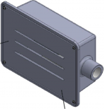 SEG AF Sidewall Auto Fill System Assembly