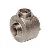 Gast AG258 Vacuum/Pressure Relief Valve
