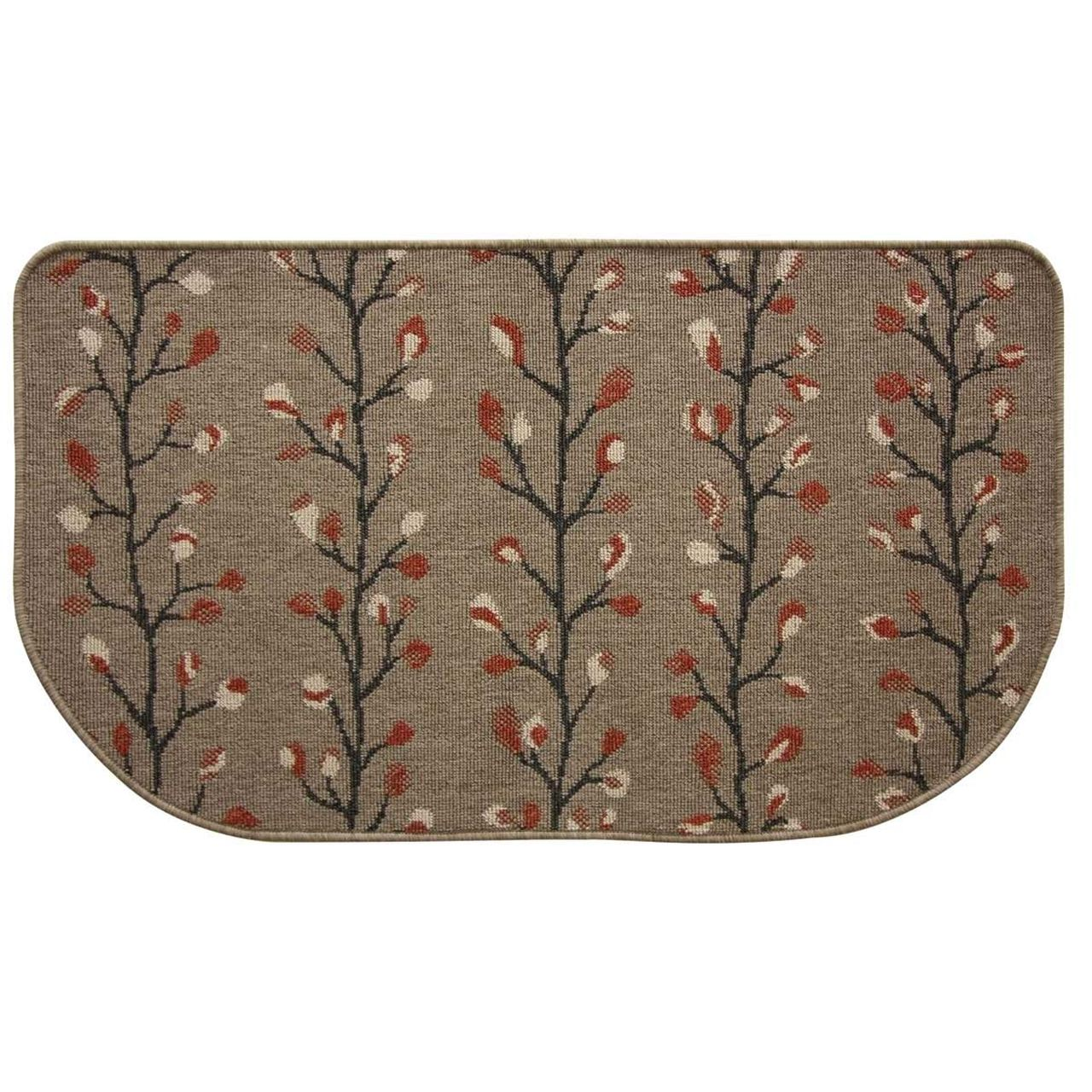 Pilgrim Branching Out Hearth Rug