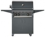 "30"" Freestanding Grill with Sear Burner and Rotisserie - Natural Gas"