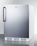 Medical Built-in Under-Counter Manual Defrost -25 C ADA Freezer VT65MLBISSTBADA