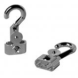 Perma-Cast SP45 PH52H 0.5in Loop Type Rope Hook