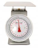 ACCUZEN 50 lb / 22 Kg AZD50 Mechanical Platform Dial Scale