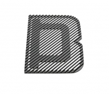 Everdure HBG2GRILL Force Grill Grate - Left/Right