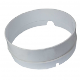 Waterco 6241070 Skimmer Extension Ring 50.7mm Supaskimmer S75 - Grey