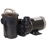 Hayward W3SP1580X15 PowerFlo LX Above-Ground Pool Pump -  1.5 HP