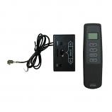 Osburn AC02012 Thermostatic Control On-Off Remote
