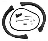 Fluidra Astralpool AST4411020402 Clamp Kit Set