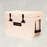 Bayou Classic BC65W65 Liter Cooler - White