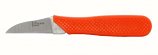 Zenport K122 Food Processing Knife Fruit-Tomato 2-Inch Stainless Steel Blade