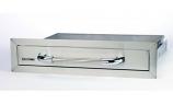 Bull Outdoor Stainless Steel Single Drawer