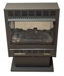 Buck Stove NV-C11272-NG Vent Free Gas Stove - Natural Gas