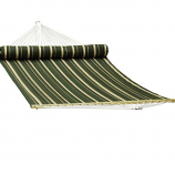 Quilted Reversible Hammock By ALGOMA