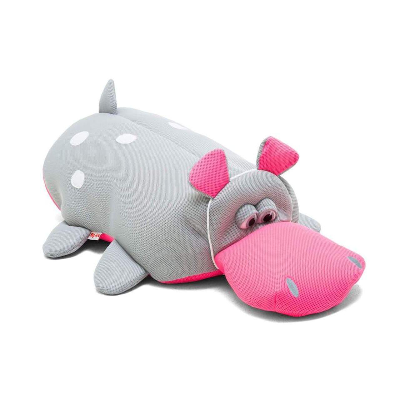Big Joe Pool Petz Large Pool Float - Hippo 2