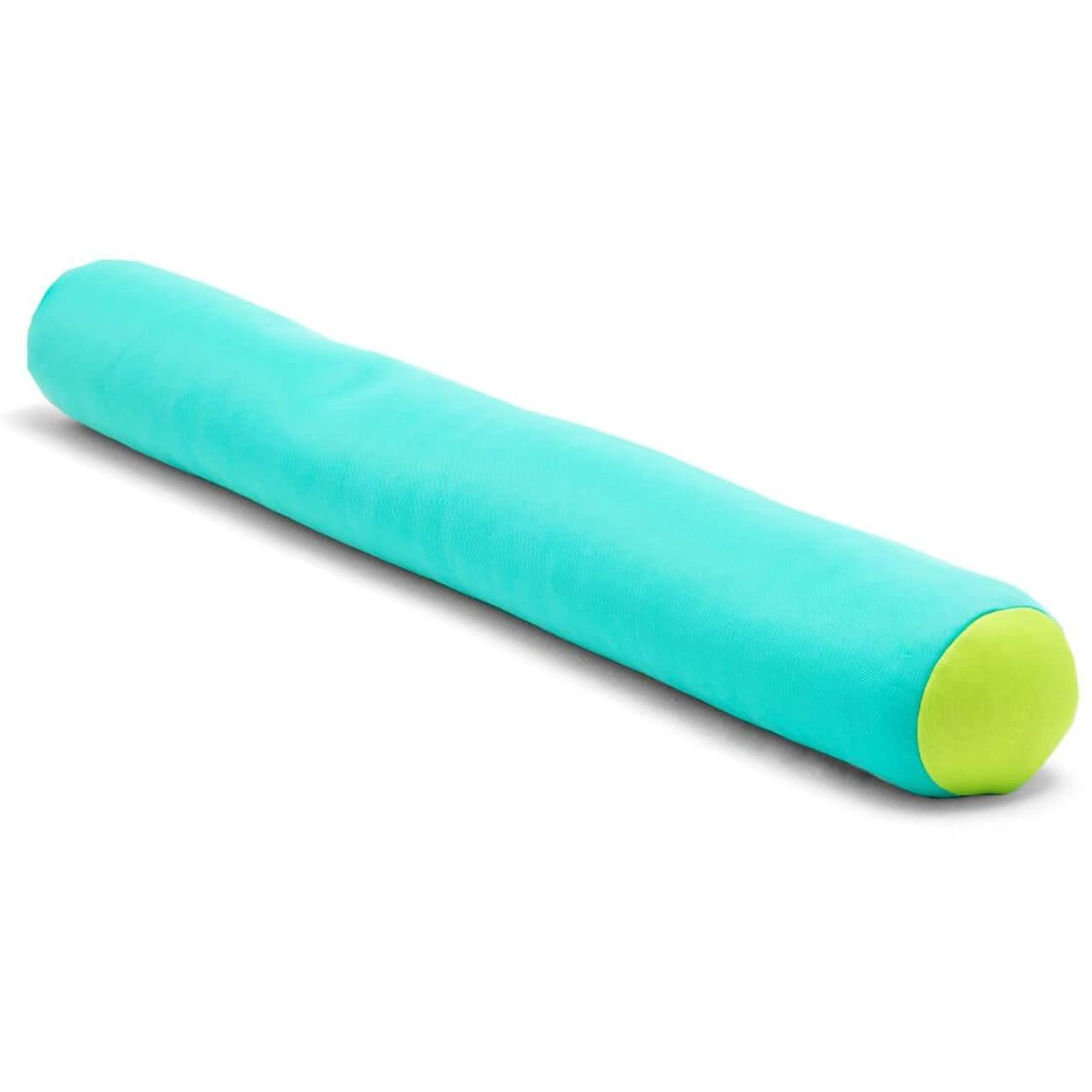 Big Joe Noodle Two Pack Pool Float - Aqua/Green