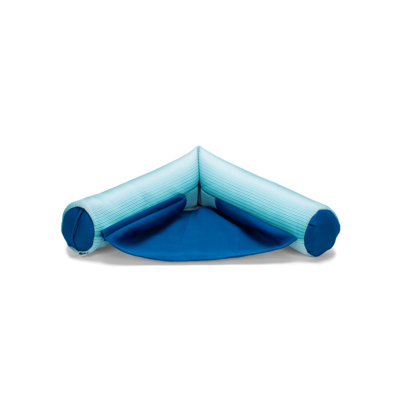 Big Joe Noodle Sling Pool Float - Fade Aqua